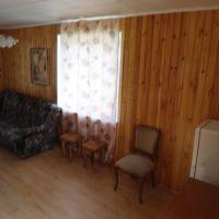 Домики в Андреевке