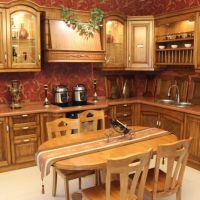 Кухни в Суйфэньхэ