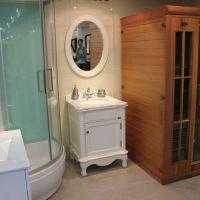 Мебель для ванных комнат в Китае