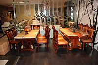 Купить мебель в столовую в Китае