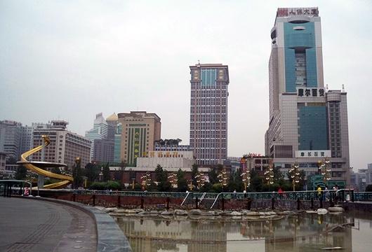 """Тур в Китай по """"Жемчужинам северного Китая"""""""