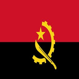 Оформление визы в Анголу