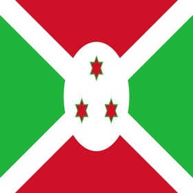 Оформление визы в Бурунди