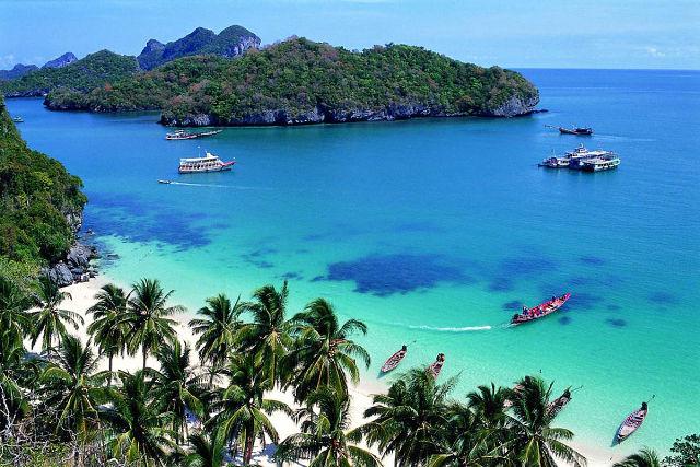 100 интересных фактов о Тайланде