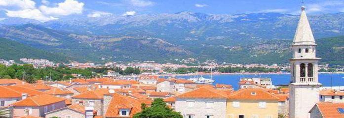 Черногория отменит все ограничения на въезд туристов из России