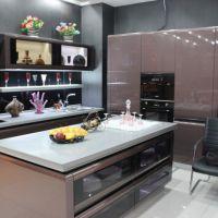 Купить кухню в Суйфэньхэ