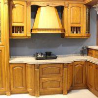 Купить кухонную мебель в Китае