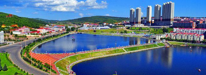Туры в Суйфэньхэ на 2н / 3д из Хабаровска