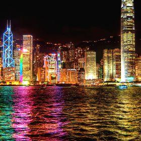 Туры в Гонконг с посещением Макао из Хабаровска