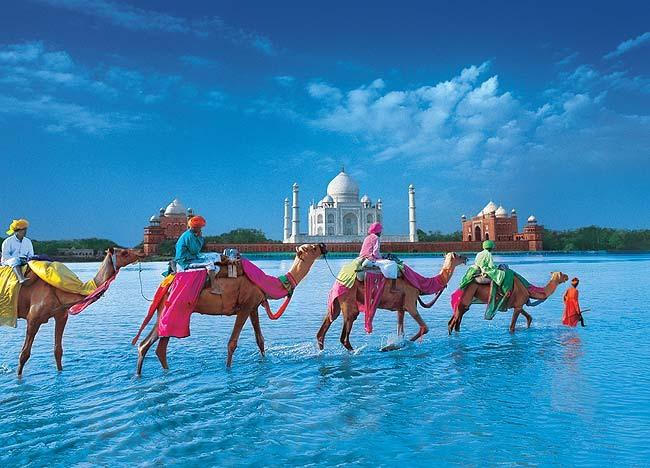 Туры в Идию из Москвы
