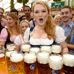 Пиво и достопримечательности Чехии