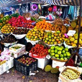 Вьетнам избавляется от вьетнамских рынков