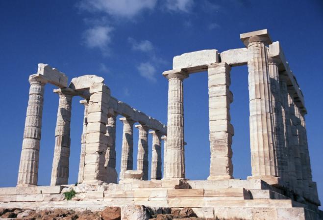 Туры в Грецию из Москвы