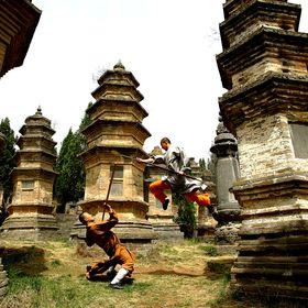 Китай: монастырь Шаолинь откроет филиалы за рубежом