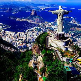 Туры в Бразилию из Москвы