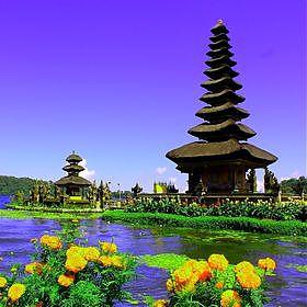 Горящие туры на Бали из Москвы
