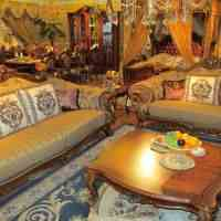 Мебельные туры в Суйфэньхэ