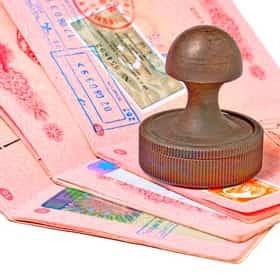 Правила оформления визы в Китай изменились