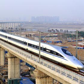 От Пекина до Шэньчжэня проложили магистраль