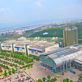 Крупнейший в мире оптовый рынок Иу.