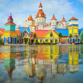 Туры по России на сочинские курорты