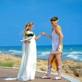 Свадьба и крестины на греческих островах