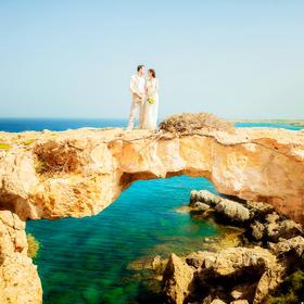 Остров Кипр