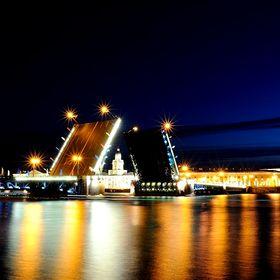 Я люблю Петербург