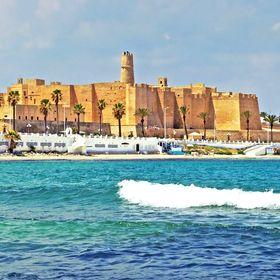 Туры в Тунис из Хабаровска