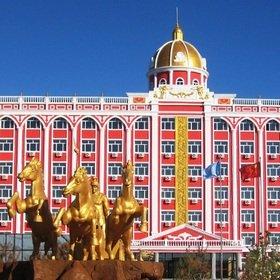 Тур в «Фэйлун» из Хабаровска ч/з Уссурийск