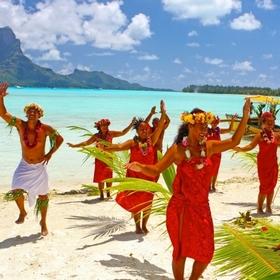 Туры на Французскую Полинезию из Москвы