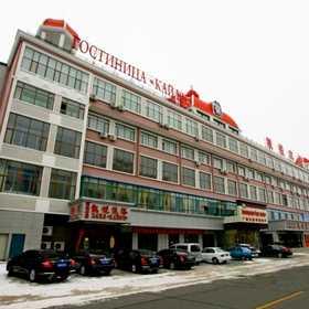 Гостиница «Кай Ю Е» в Хуньчуне