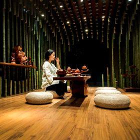 Чайная церемония Гунфу-Ча в Хуньчуне