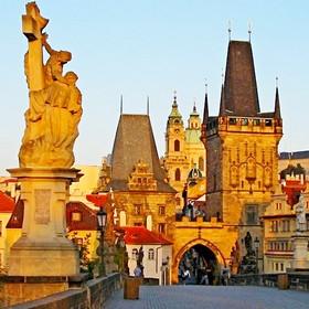 Туры в Чехию из Москвы в сентябре 2018 года
