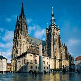 Туры в Чехию из Москвы в ноябре