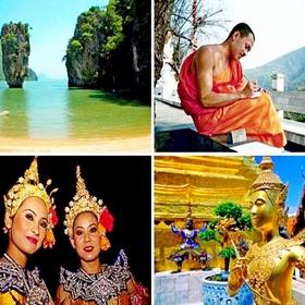 Горящие путевки в 2018 году в Таиланд