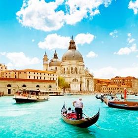 Гостиницы Венеции названы самыми дорогими в Италии