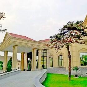 Санаторий «Тяньцзинских работников»