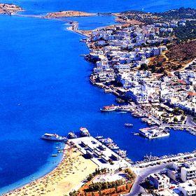 Туры в Грецию из Хабаровска