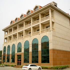 Гостиница «Цзиньтай Холидэй» в Бэйдайхэ