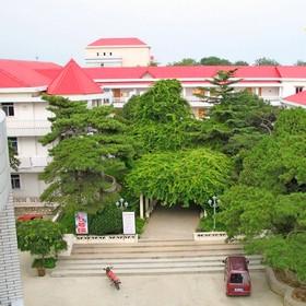 Гостиница «Бамбуковый сад» в Бэйдайхэ