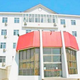 Гостиница «Золотое море» в Бэйдайхэ