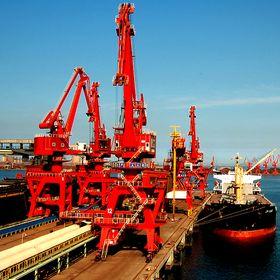 Порты Китая (КНР)