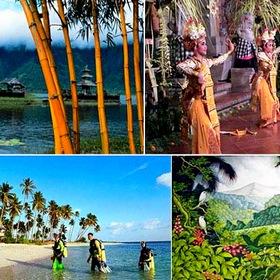 Туры на Бали из Хабаровска в мае 2019 года