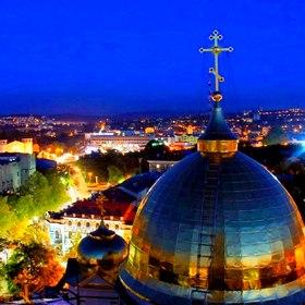 Туры в Симферополь из Хабаровска