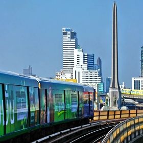 На Пхукете появится метро