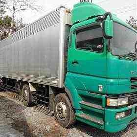 Перевозка грузов по дельнему востоку
