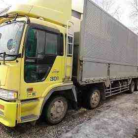 грузовик 10 тонн