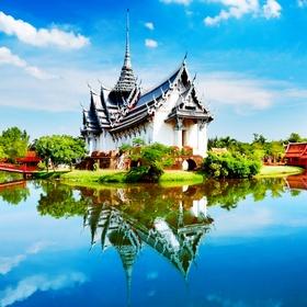 Туры в Таиланд из Хабаровска в августе 2018 года