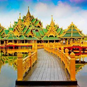 Туры в Таиланд из Хабаровска в сентябре 2019 года